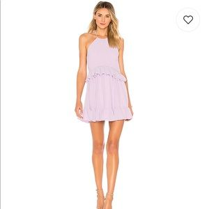 Revolve Lovers and Friends Banks Dress